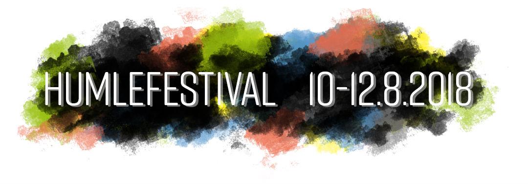 Humlefestival 10-12.2018