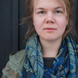 Sara Sundqvist